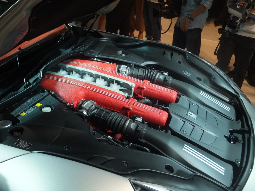 Ferrari F12berlinetta launched – from RM1.29 million Image #163086