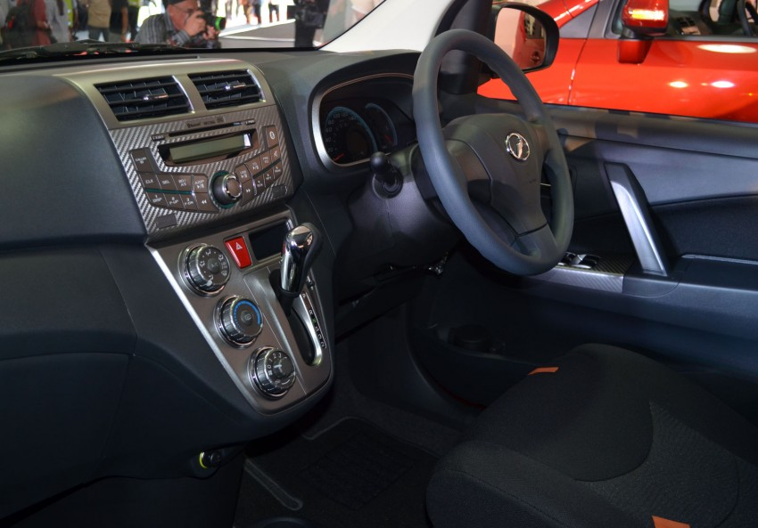 Perodua launches S-Series Viva, Myvi and Alza – all Peroduas now come with 3 years free service Image #161622