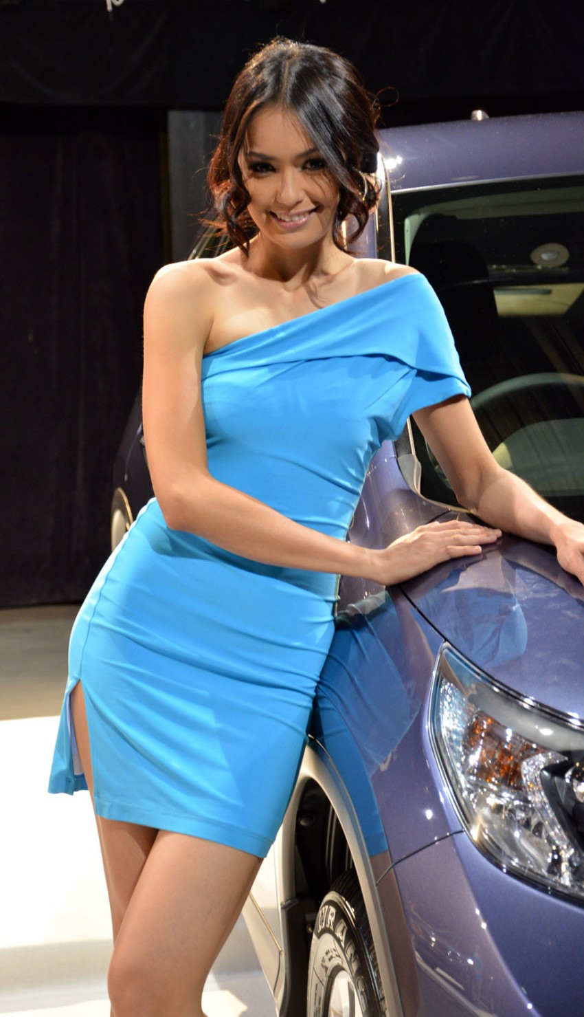 Honda CR-V launched – 2.0 litre, CKD, RM148,800 Image #159146