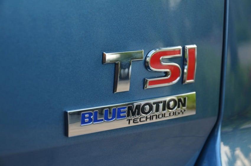 Volkswagen Golf Mk7 1.4 TSI introduced – RM158k Image #161652