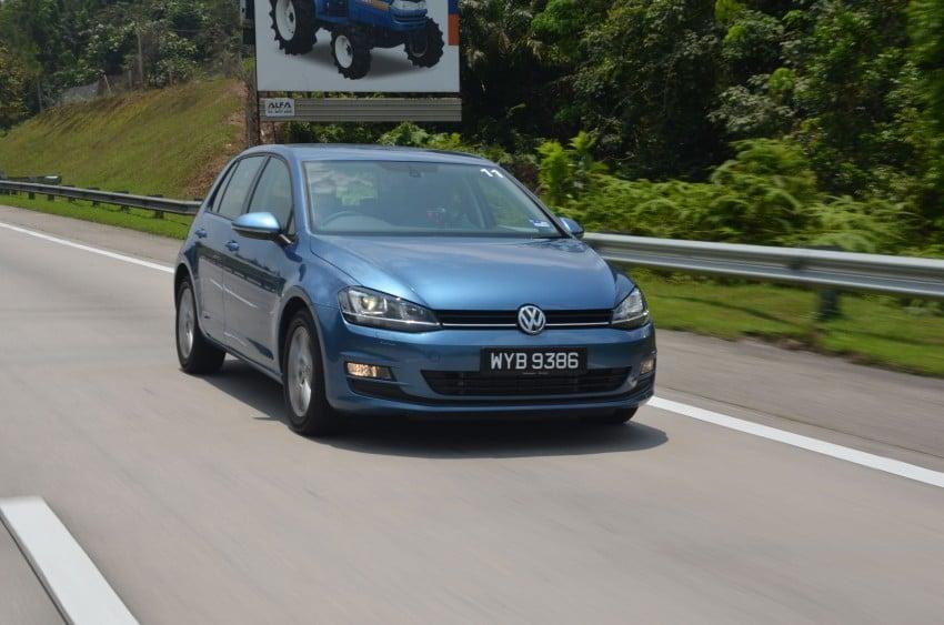 Volkswagen Golf Mk7 1.4 TSI introduced – RM158k Image #161656