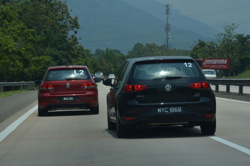 Volkswagen Golf Mk7 1.4 TSI introduced – RM158k Image #161657