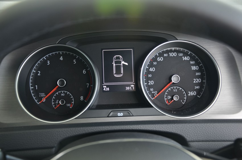 Volkswagen Golf Mk7 1.4 TSI introduced – RM158k Image #161665