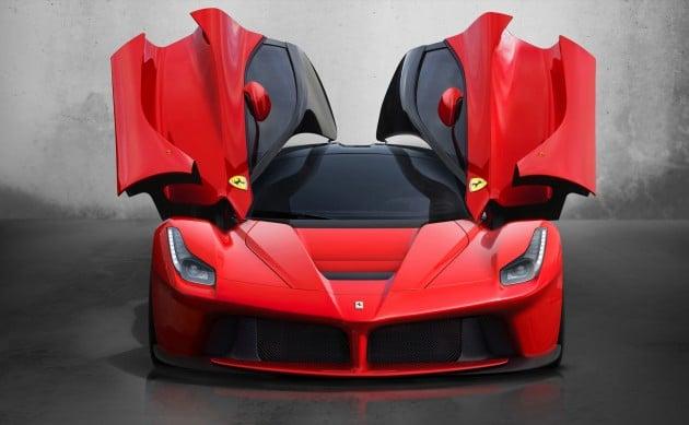 FerrariLaFerrari_02