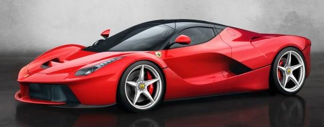 FerrariLaFerrari_12