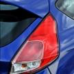 Ford Fiesta ST-22