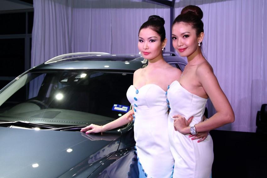 Mazda 6 officially launched – 2.0 sedan priced at RM159k, 2.5 sedan at RM190k, 2.5 Touring at RM194k Image #162759