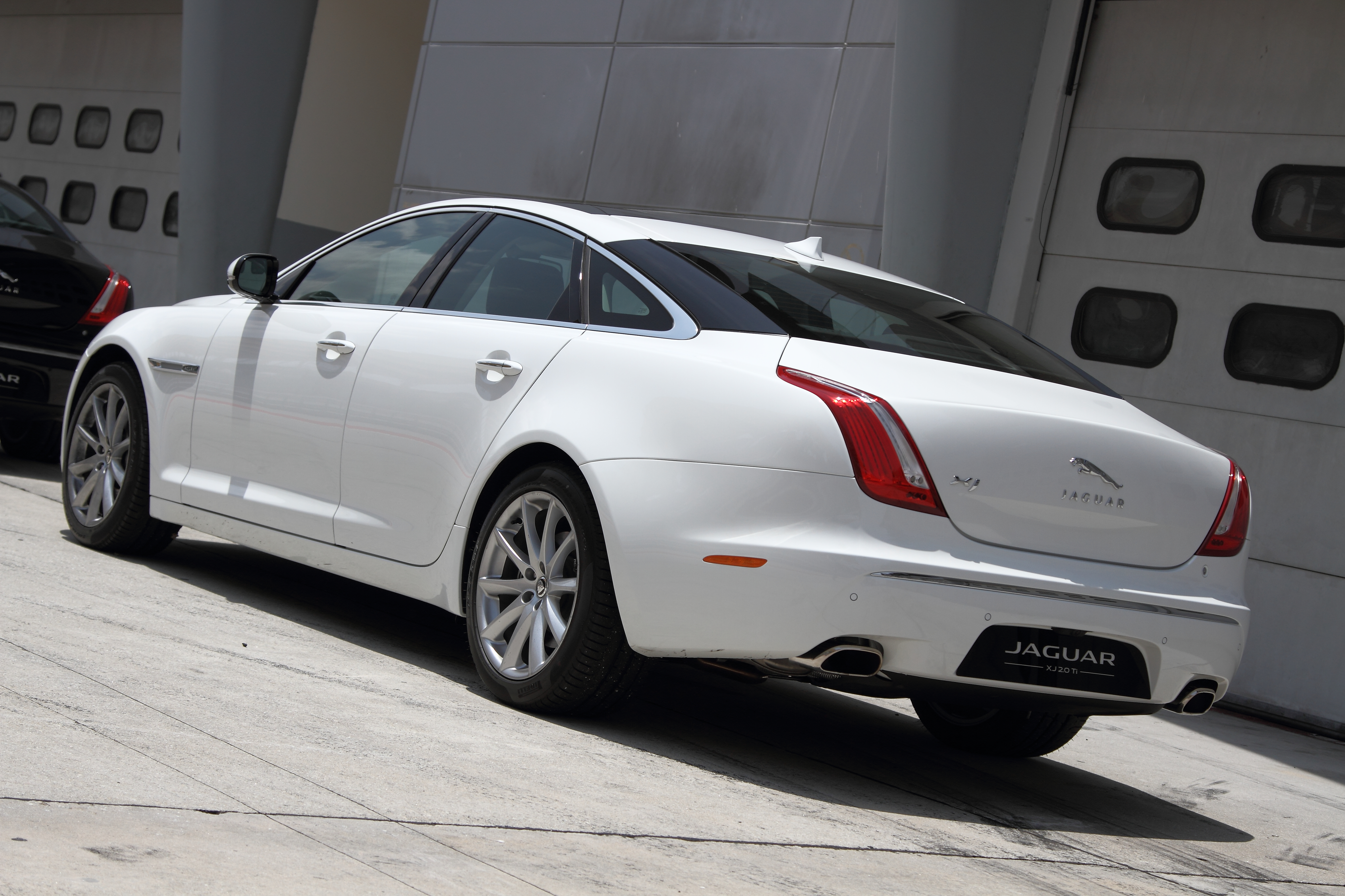 Jaguar XF, XJ With 2.0 Litre Engines Introduced In Malaysia