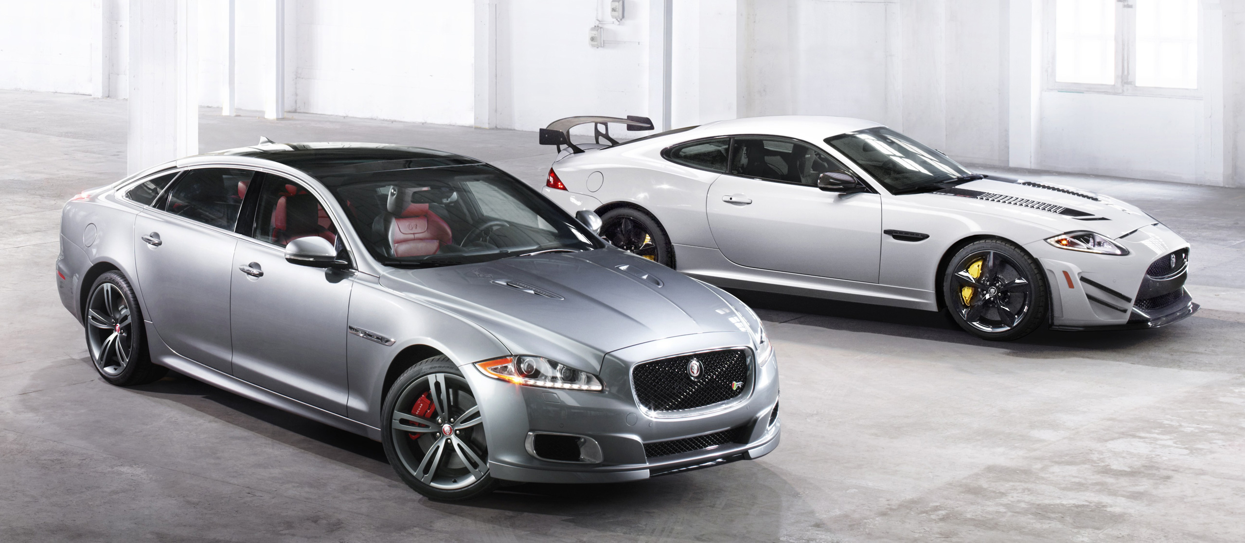 New Cats On The Ny Block Jaguar Xkr S Gt And Xjr Paul