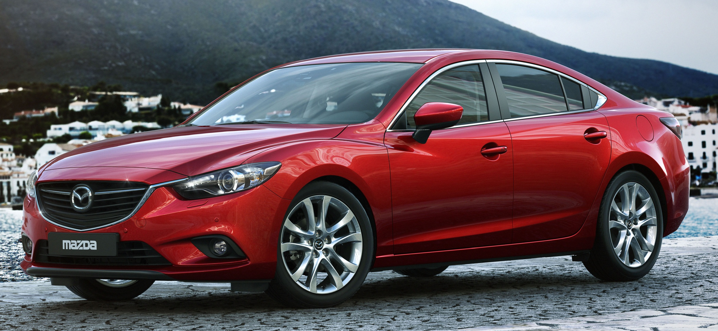 Cars Are Us >> Mazda6 recall programme involves 40 cars in Malaysia Image 164470