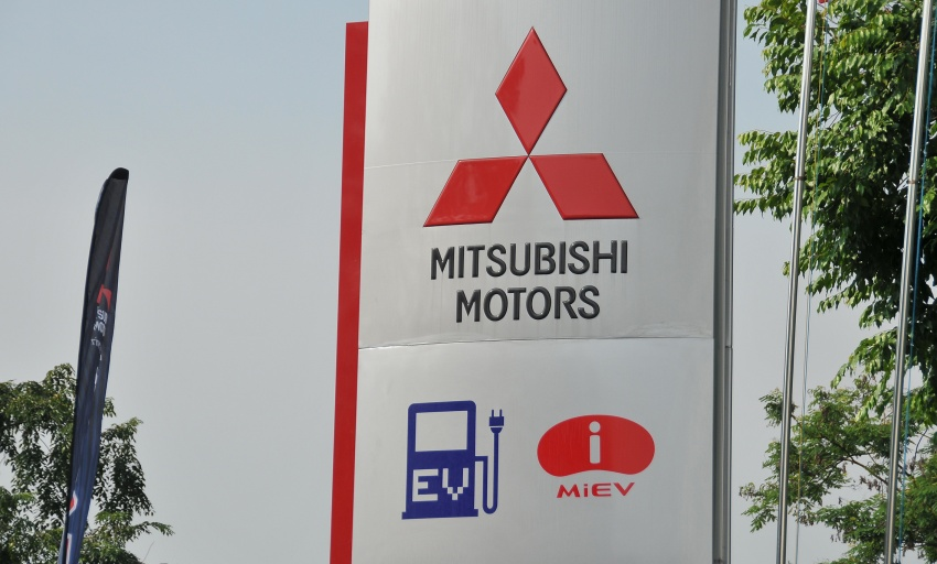 Mitsubishi i-MiEV launched in Malaysia for RM136k – the first all-electric vehicle to be sold in this country Image #162924