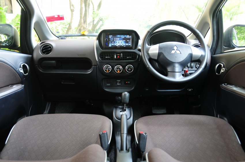 Mitsubishi i-MiEV launched in Malaysia for RM136k – the first all-electric vehicle to be sold in this country Image #162951