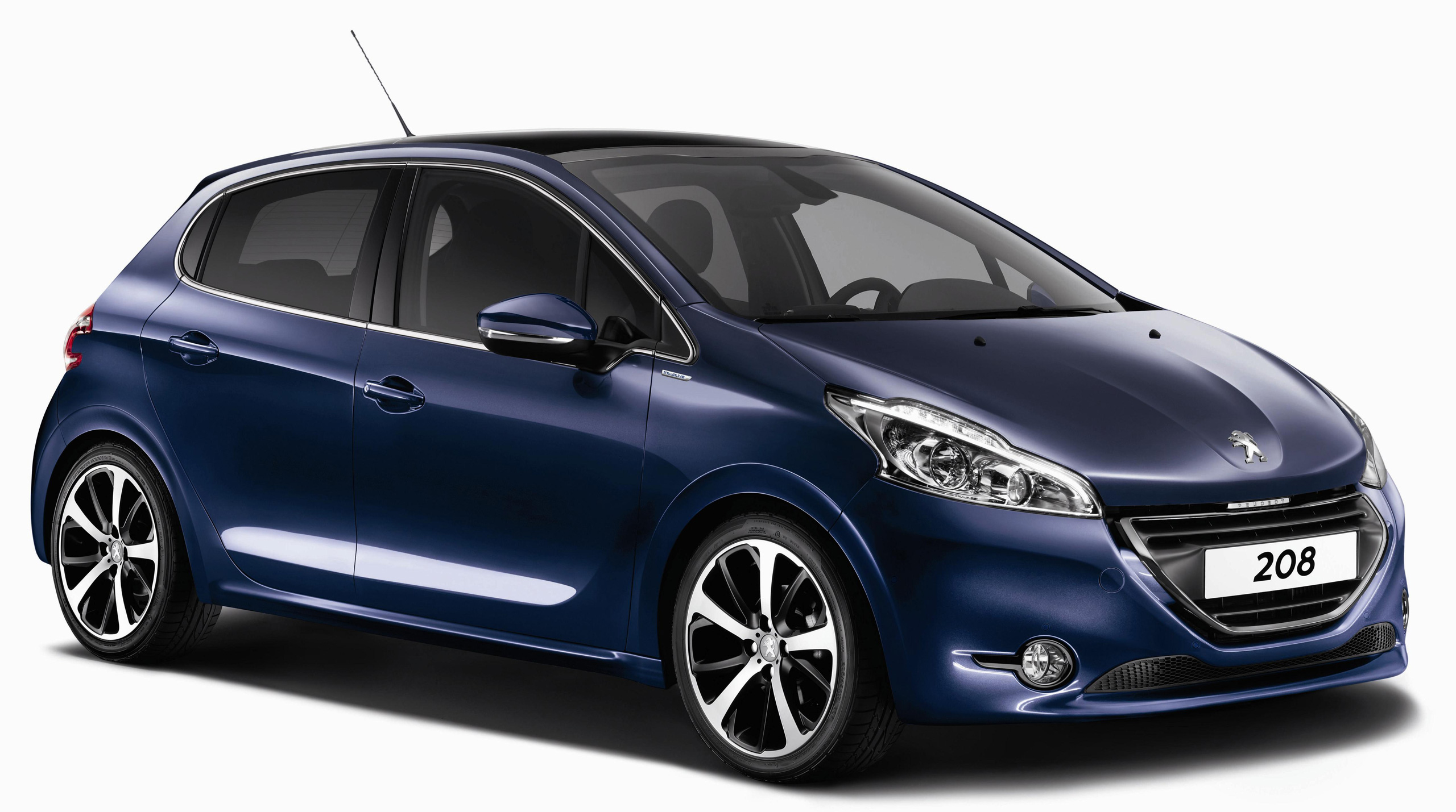 New Peugeot 208 2018 >> New Peugeot 208 all set for mid-April Malaysian launch Paul Tan - Image 164655