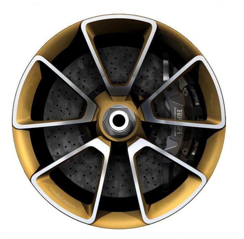 Pininfarina Sergio Concept – fitting tribute to a legend Image #160886