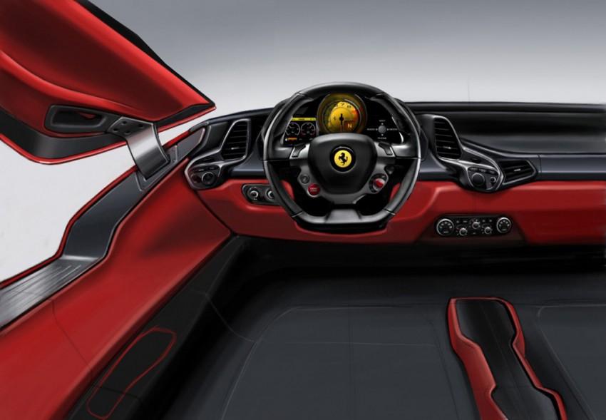 Pininfarina Sergio Concept – fitting tribute to a legend Image #160890