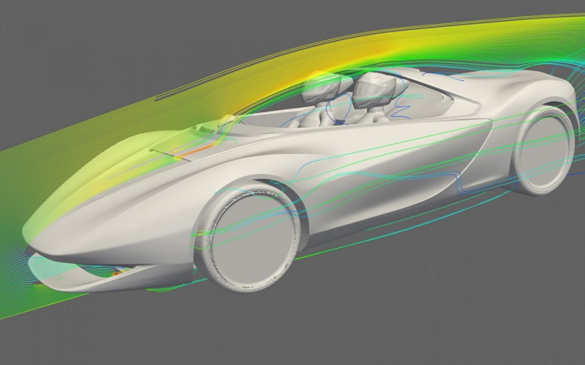 Pininfarina Sergio Concept – fitting tribute to a legend Image #160894
