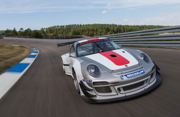 Porsche 911 GT3 R-03