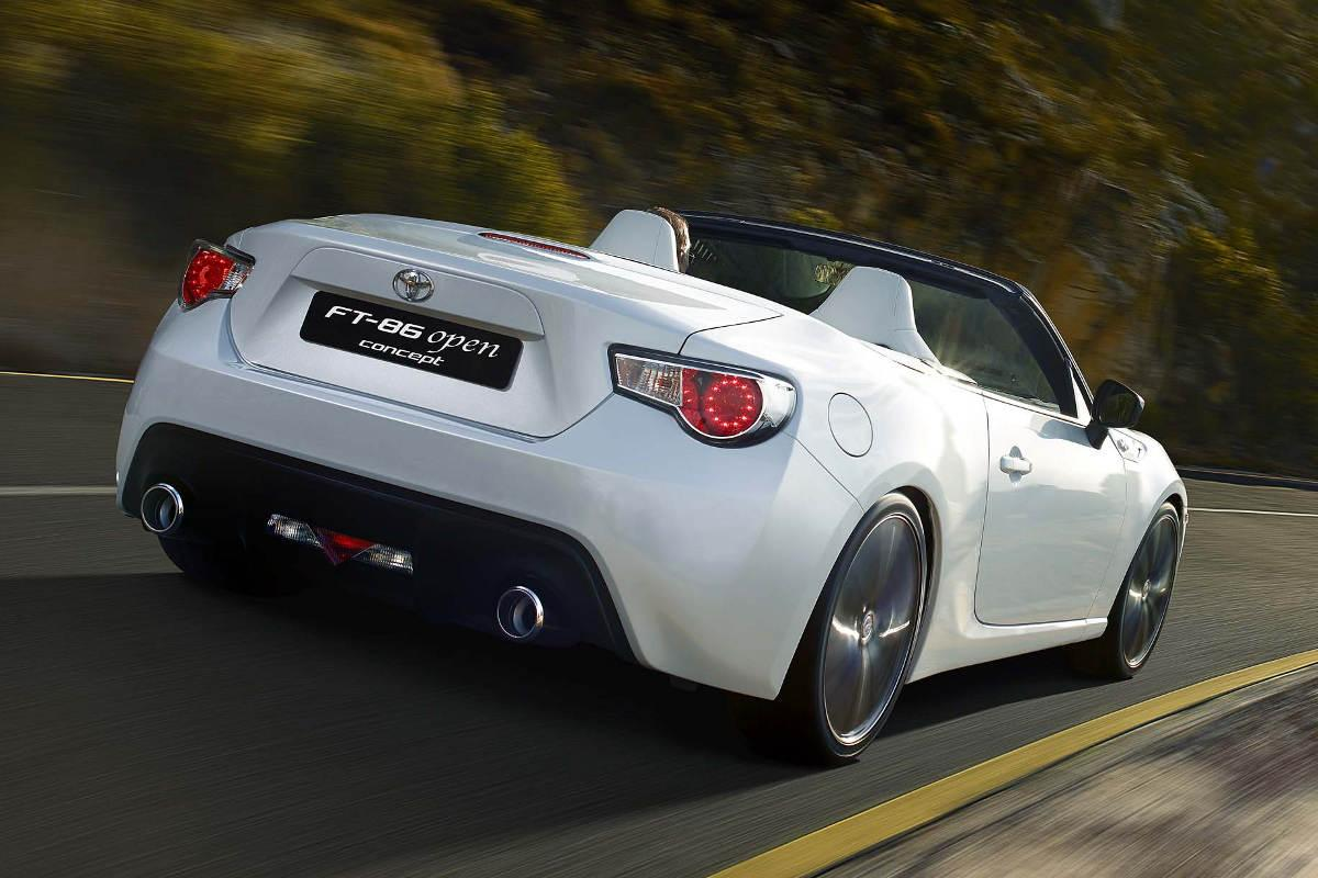 Toyota ft 86 open concept 2013 wallpaper hd car wallpapers - Toyota Ft 86 Open Concept 2013 Wallpaper Hd Car Wallpapers 14