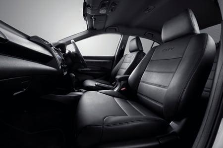 New Honda City VA for RM93.5k – limited to 300 units! Image #161974