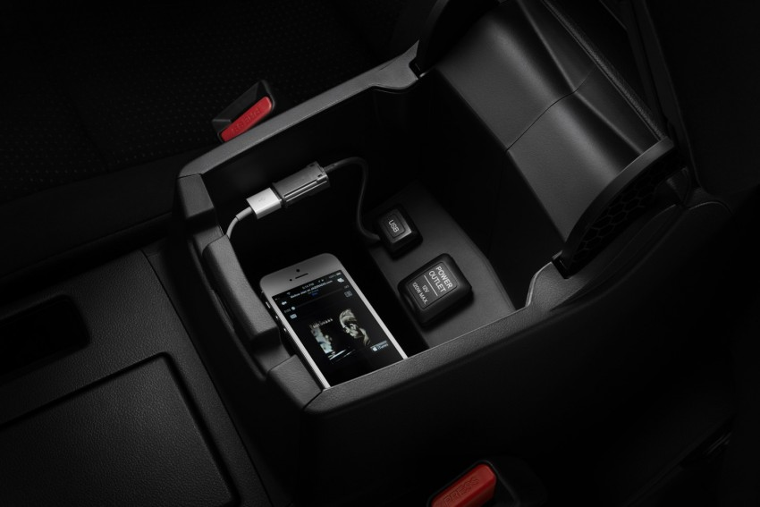 Honda CR-V launched – 2.0 litre, CKD, RM148,800 Image #159191