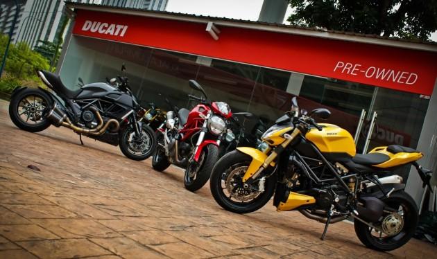 ducati malaysia pre-owned 01