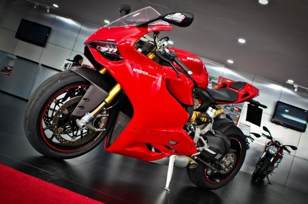 Ducati Hypermotard  Price Singapore