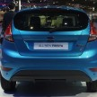 ford fiesta mc 07