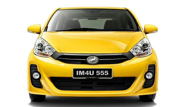 IM4U number plate launched, on sale March 10 Image #158704