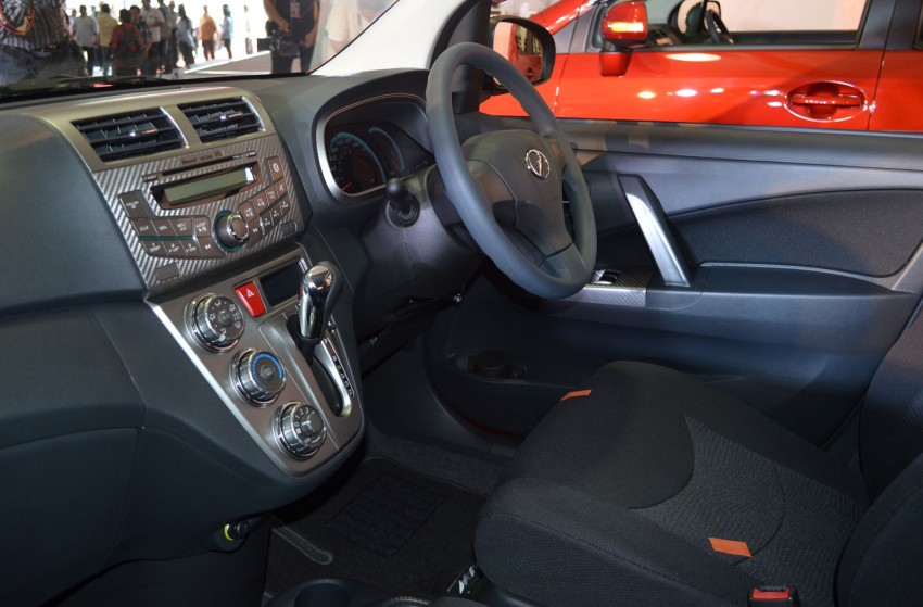 Perodua launches S-Series Viva, Myvi and Alza – all Peroduas now come with 3 years free service Image #161565