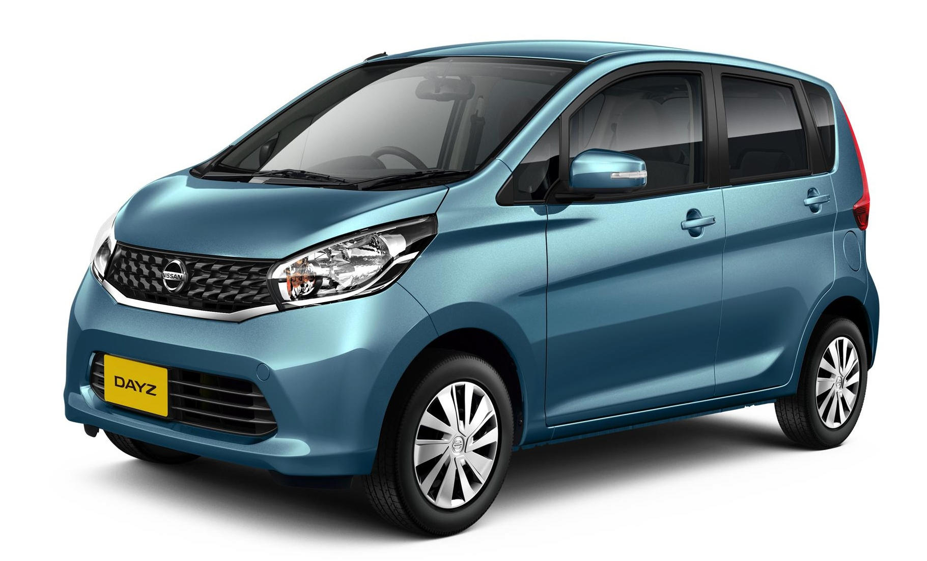 Nissan 2018 >> Nissan Dayz, Mitsubishi eK – jointly-developed minicar Paul Tan - Image 160711