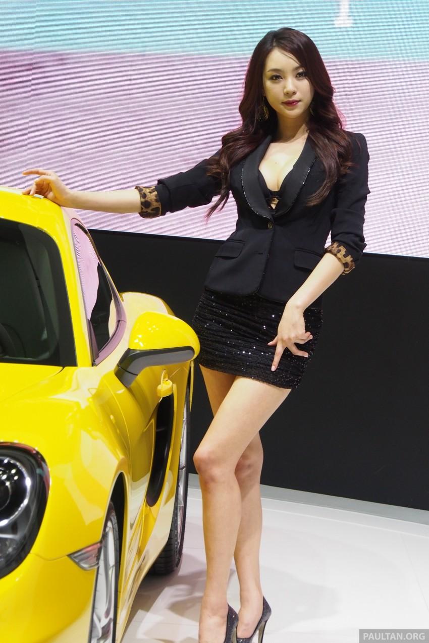 Seoul 2013 – Gangnam Girls say annyeong haseyo! Image #165279