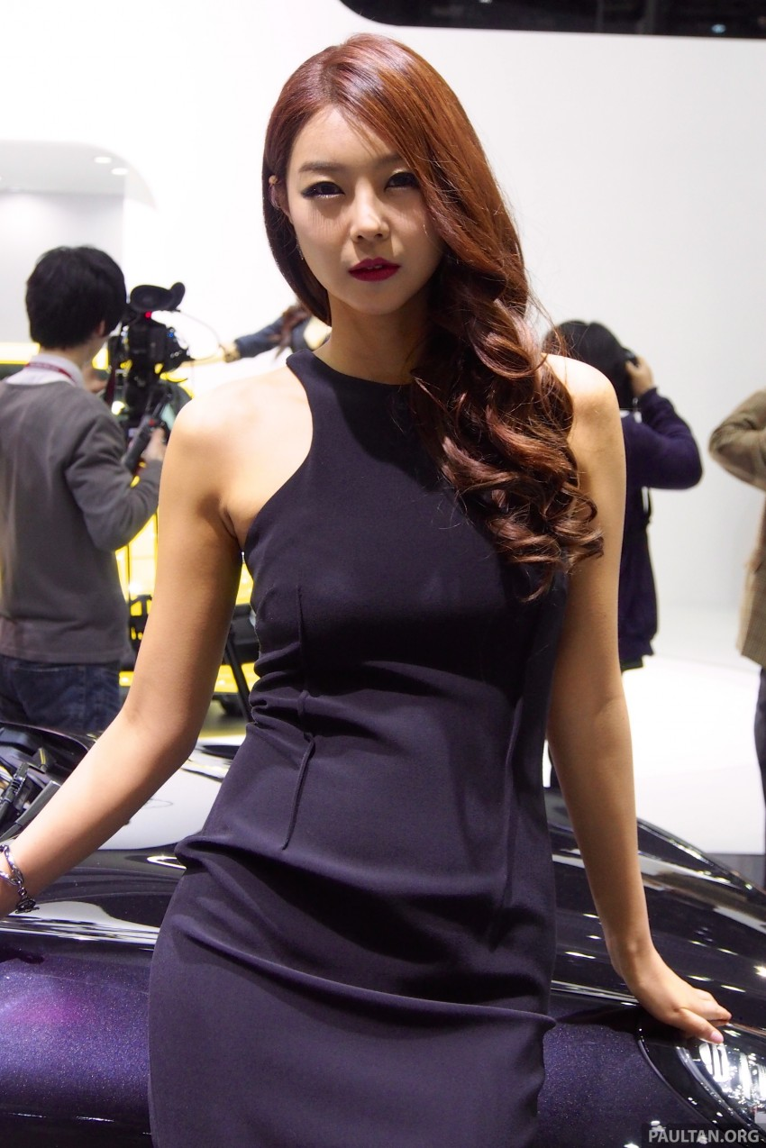 Seoul 2013 – Gangnam Girls say annyeong haseyo! Image #165299