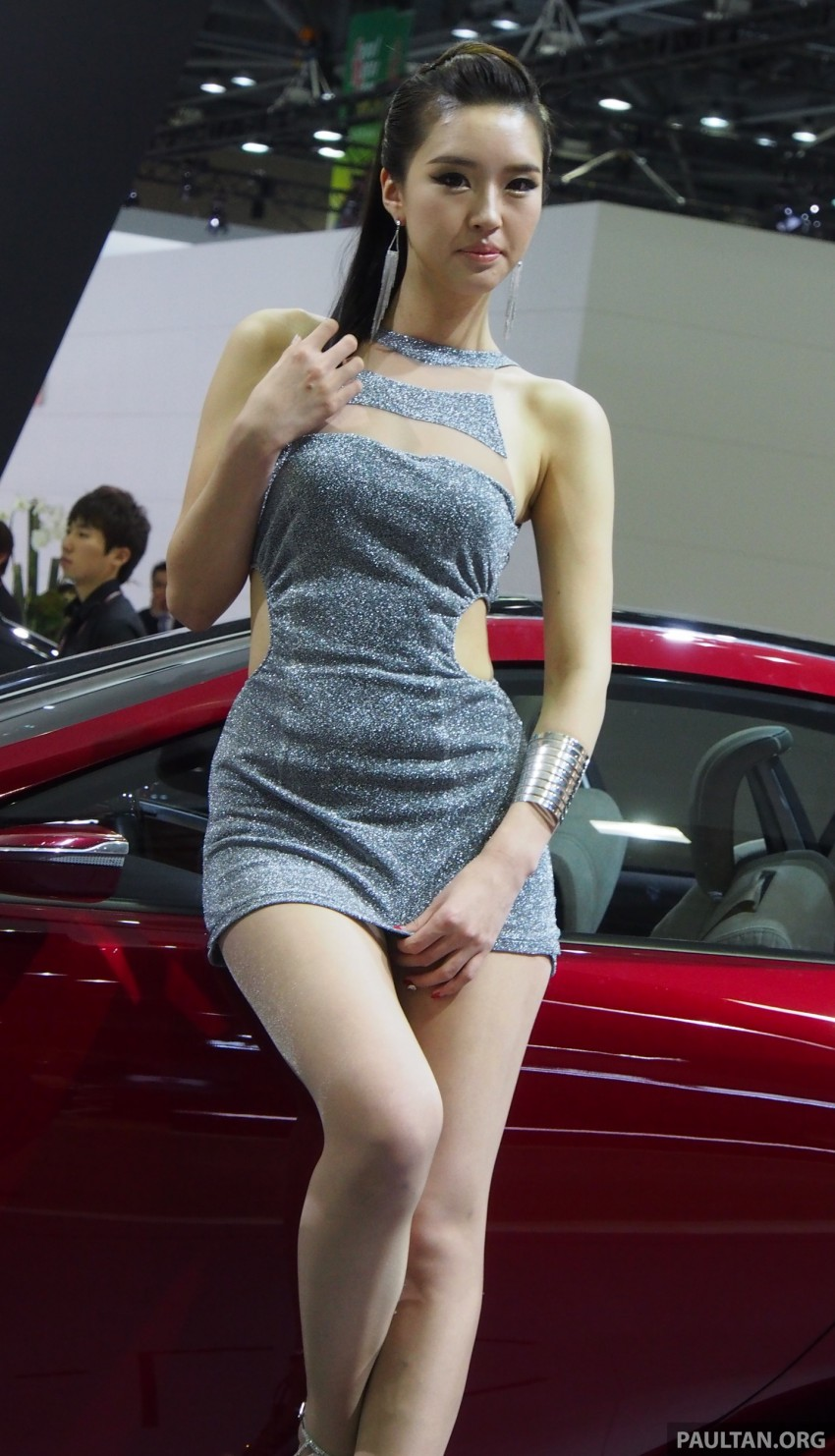 Seoul 2013 – Gangnam Girls say annyeong haseyo! Image #165315