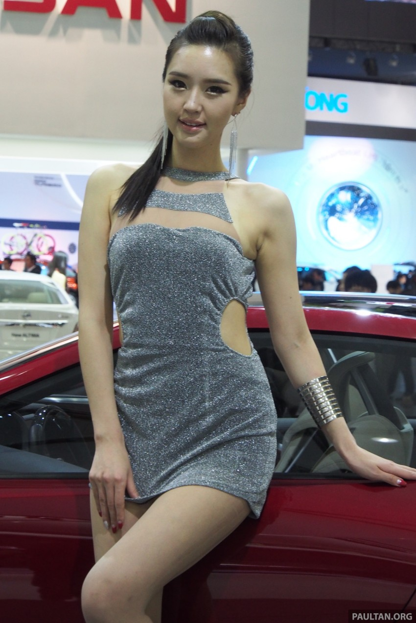 Seoul 2013 – Gangnam Girls say annyeong haseyo! Image #165324