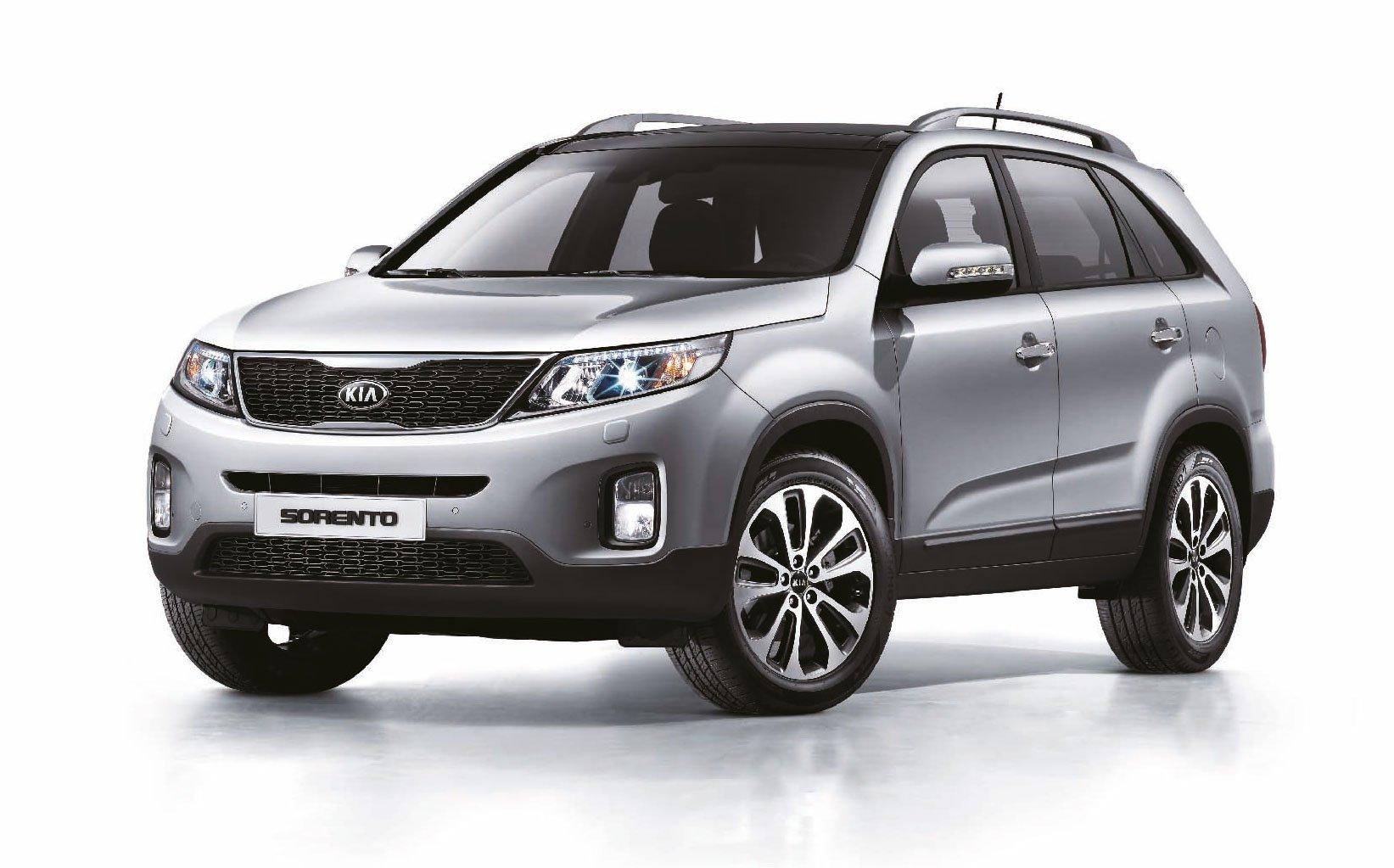 New Kia Sorento launched - 2.4L petrol, RM158,888