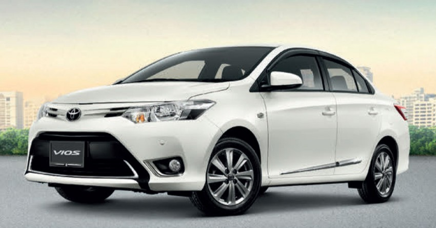 2013 Toyota Vios launched in Thailand – full details Image #163526
