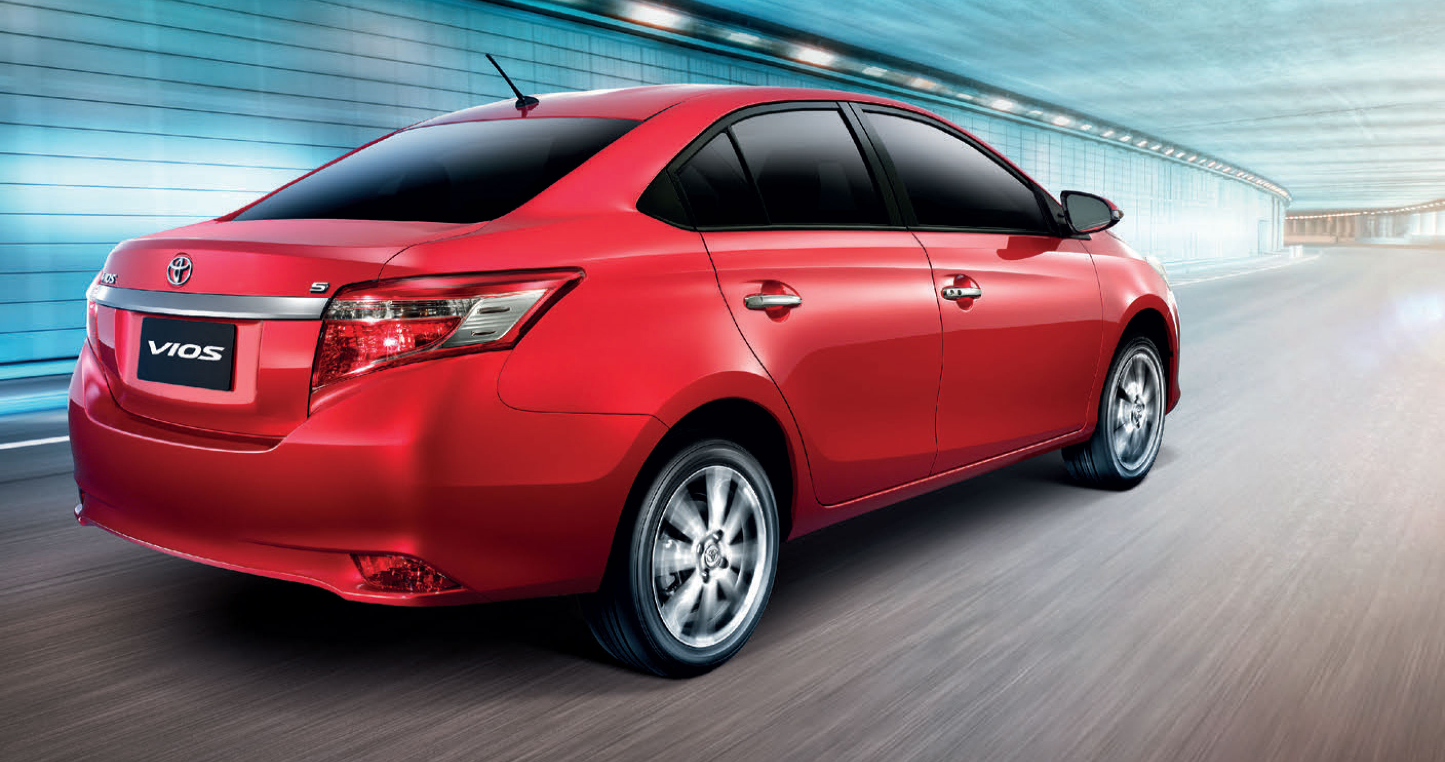 2013 Toyota Vios launched in Thailand – full details Paul ...