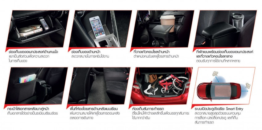 2013 Toyota Vios launched in Thailand – full details Image #163533