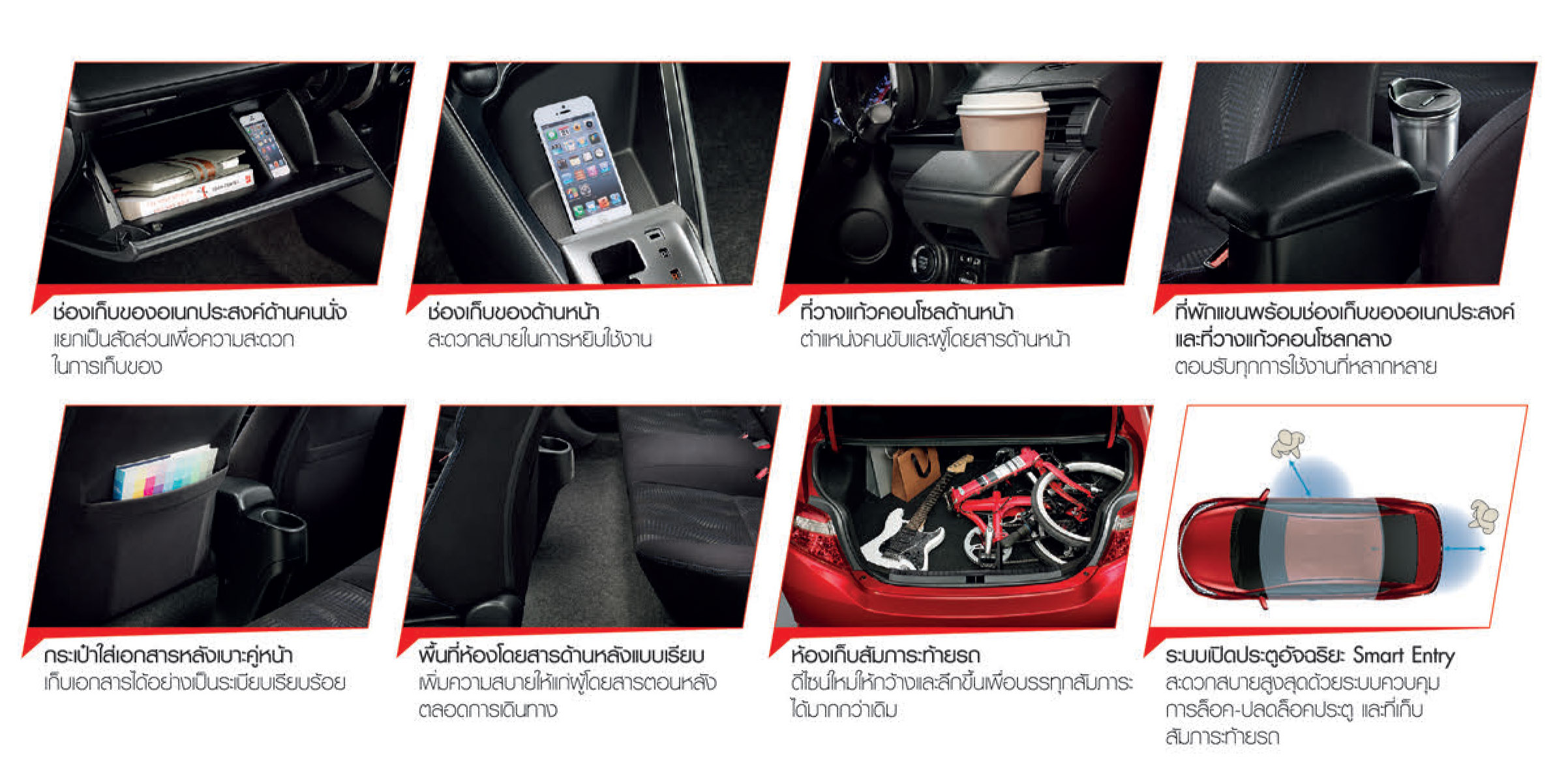 2013 Toyota Vios launched in Thailand – full details Image 163533