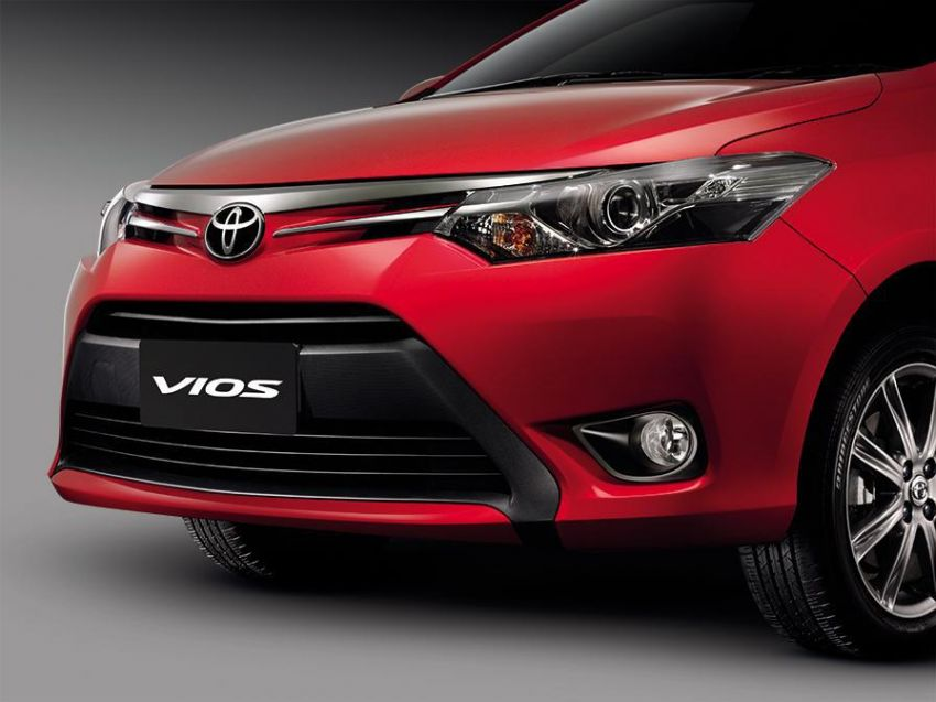2013 Toyota Vios launched in Thailand – full details Image #163998
