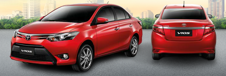 2013 Toyota Vios launched in Thailand – full details Image #163550