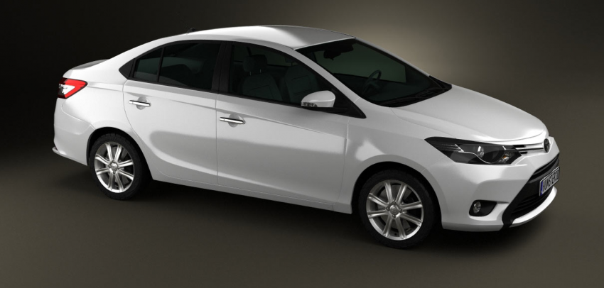 2013 Toyota Vios launched in Thailand – full details Image #178418