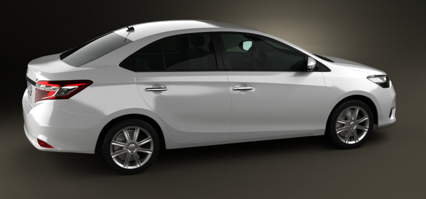 2013 Toyota Vios launched in Thailand – full details Image #178420