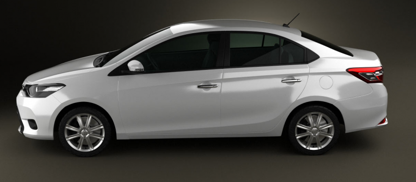 2013 Toyota Vios launched in Thailand – full details Image #178426