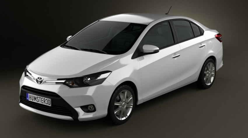 2013 Toyota Vios launched in Thailand – full details Image #178428