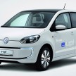 volkswagen e-up! 01