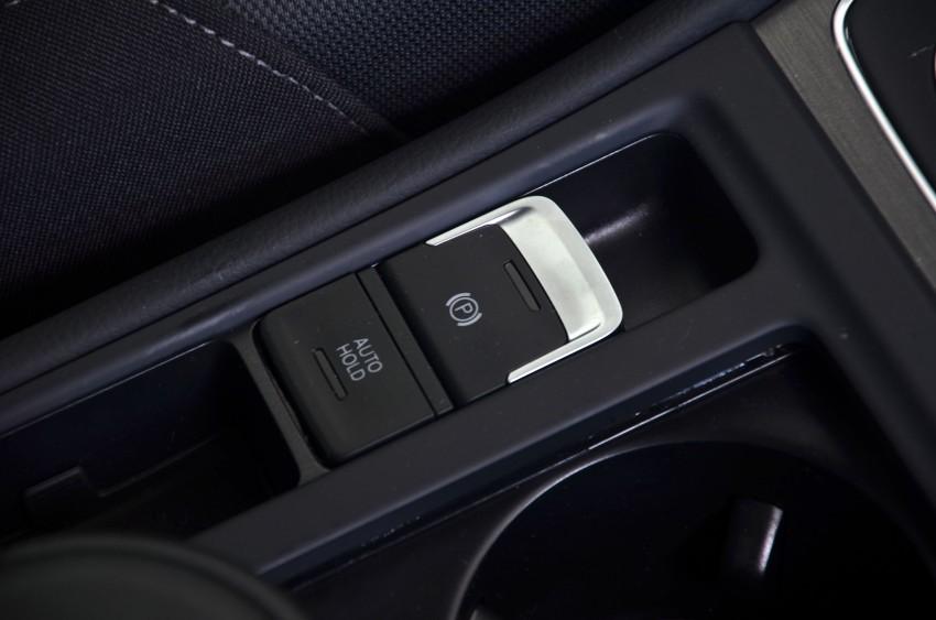 Volkswagen Golf Mk7 1.4 TSI introduced – RM158k Image #161668