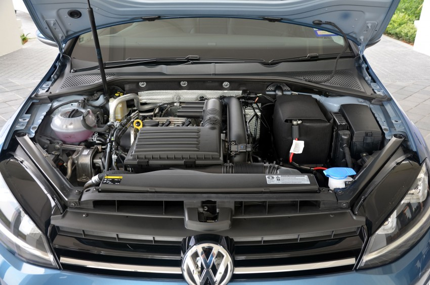 Volkswagen Golf Mk7 1.4 TSI introduced – RM158k Image #161669