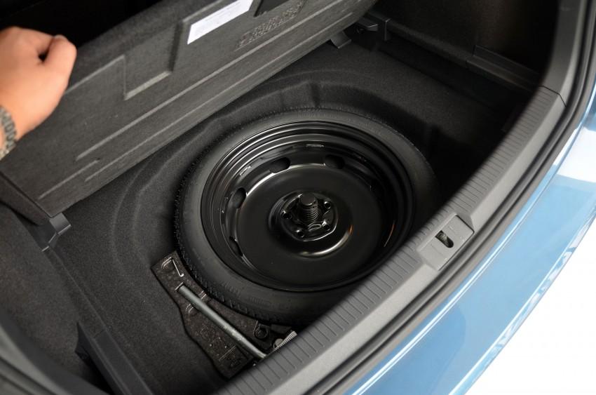 Volkswagen Golf Mk7 1.4 TSI introduced – RM158k Image #161671