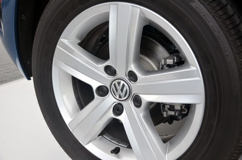 Volkswagen Golf Mk7 1.4 TSI introduced – RM158k Image #161672